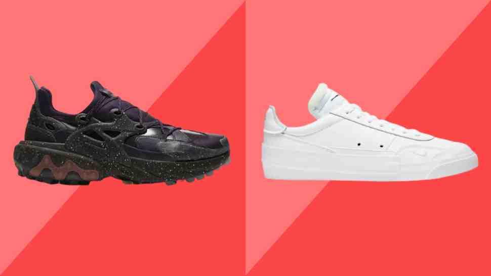 Bénéficiez d'un accès anticipé à la vente Nike Energy Week