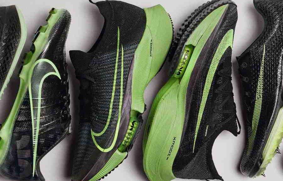 Le nouveau laboratoire de haute technologie de Nike est à la pointe de tous les développements sportifs